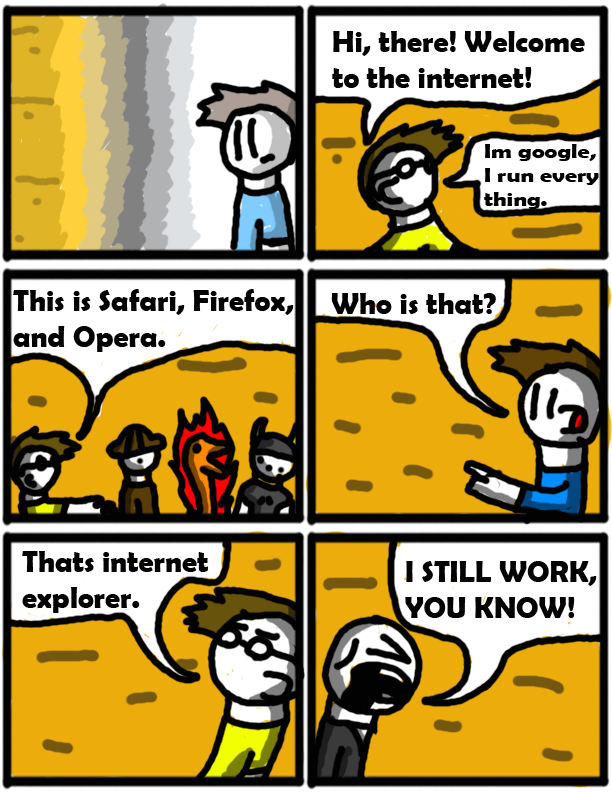 The Internets 1