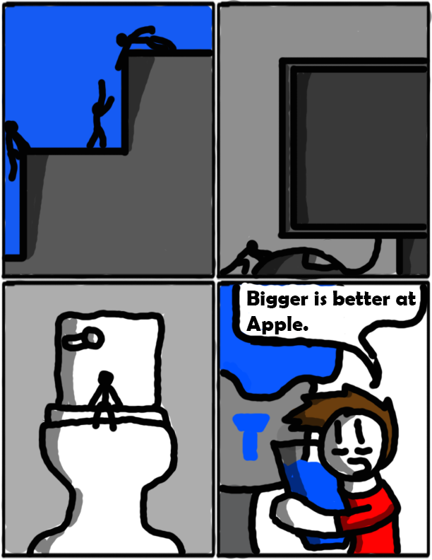 The-Big-apple